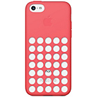 more details on iPhone 5c Case - Pink.
