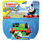 more details on Fisher-Price Thomas & Friends Take-n-Play - Percy.