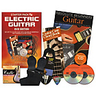 more details on Wise Publications Electric Guitar in a Box - Starter Pack.