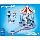 more details on Playmobil Flying Swings.