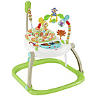 more details on Fisher-Price Rainforest Friends Spacesaver Jumperoo.