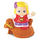 more details on Vtech Toot Toot Friends Maddie Rocking Horse.