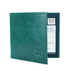 more details on Blue Badge Company Vim Green Leather Display Wallet.