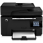 more details on HP LaserJet Pro MFP M127fw Wireless Laser Printer.