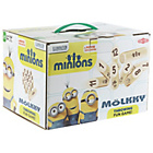 more details on Tactic Games - Minions Molkky Skittle Game.