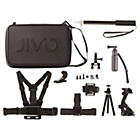 more details on Jivo VO Go Gear Accessory Pack for GoPro Camera.