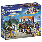 more details on Playmobil Super Kingsland Tribute.