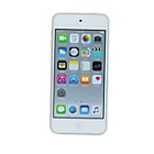 more details on Apple iPod Touch 6th Generation 32GB - Silver.