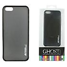 more details on Advanced Accessories iPhone 5C Ghost Case - Black.