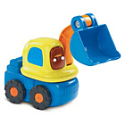 more details on Vtech Toot-Toot Drivers Digger and Trail.