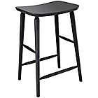 more details on Habitat Talia 65cm Stool - Black.