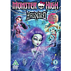 more details on Monster High - Haunted