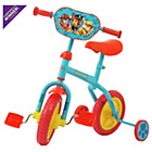 more details on Paw Patrol 2 in 1 10 Inch Training Bike.