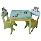 more details on Liberty House Toys Animal Table and Chair Set.