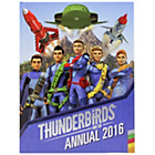 more details on Thunderbirds 2016 Annual.