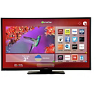 more details on Hitachi 48HBT62U 48 Inch Full HD Freeview HD Smart TV.