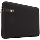 more details on Case Logic EVA Foam 11 inch Slimeline Laptop Sleeve  - Black
