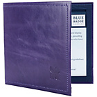 more details on Blue Badge Company Royal Pep Leather Display Wallet.