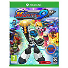 more details on Mighty No.9 Xbox One Game.
