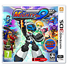 more details on Mighty No.9 Nintendo 3DS Pre-order Game.