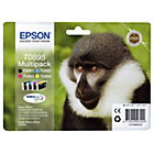 more details on Epson Monkey BK-C-M-Y Multipack Ink Cartridge.