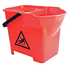 more details on Bentley Professional Heavy Duty Mop Bucket - Red.
