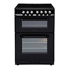 more details on Servis DC60B Electric Cooker - Black.
