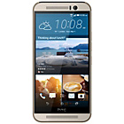 more details on Sim Free HTC One M9 Smartphone - Silver and Gold