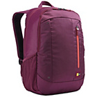 more details on Case Logic Jaunt 15.6 Inch Backpack - Purple.