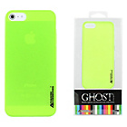 more details on Advanced Accessories iPhone 5/5S Ghost Case - Green.