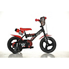 more details on WWE 12 inch Bike.