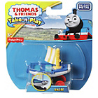 more details on Fisher-Price Thomas & Friends Take-n-Play - Skiff.