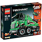 more details on LEGO® Technic Service Truck - 42008.