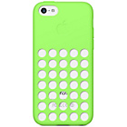 more details on iPhone 5c Case - Green.
