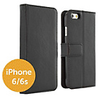 more details on Proporta Folio Case for iPhone 6/6s - Black.