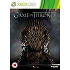 more details on Game of Thrones Season 1 - Xbox 360.