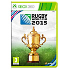 more details on Rugby World Cup 2015 Xbox 360 Game.