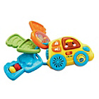 more details on Vtech My 1st Car Key Rattle.