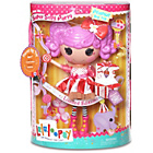 more details on Lalaloopsy Peanut Big Top Party Doll.