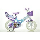 more details on Frozen 12 inch Bike.