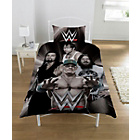 more details on WWE Duvet Cover Set - Single.
