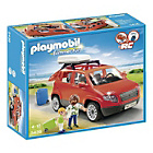 more details on Playmobil Family SUV.