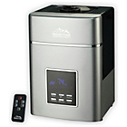 more details on Heaven Fresh HF707 Humidifier - Silver.