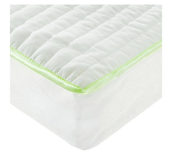 buy baby elegance micro fibre cot mattress at. Black Bedroom Furniture Sets. Home Design Ideas