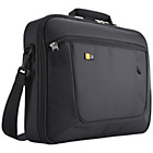 more details on Case Logic ADV Line 15.6 inch Laptop and Tablet Case - Black