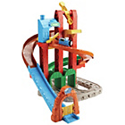 more details on Fisher-Price My First Thomas Twisting Tower Tracks.