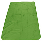 more details on ColourMatch Futon Double Deluxe Mattress - Apple Green.