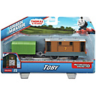 more details on Fisher-Price Thomas & Friends Trackmaster - Toby.