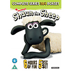 more details on Shaun The Sheep Series 4 - 5