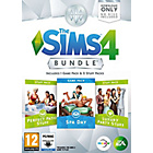 more details on The Sims 4 Bundle Including Spa Day - PC/Mac.